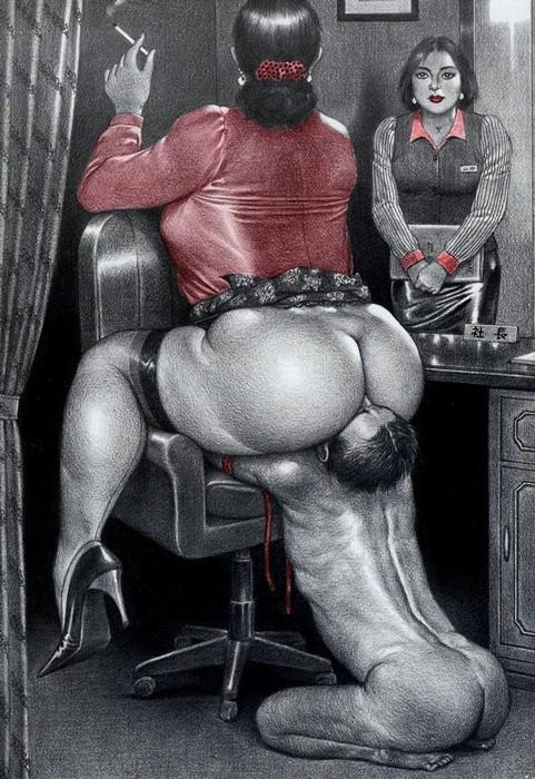 порно фото пышек доминирование рисованных